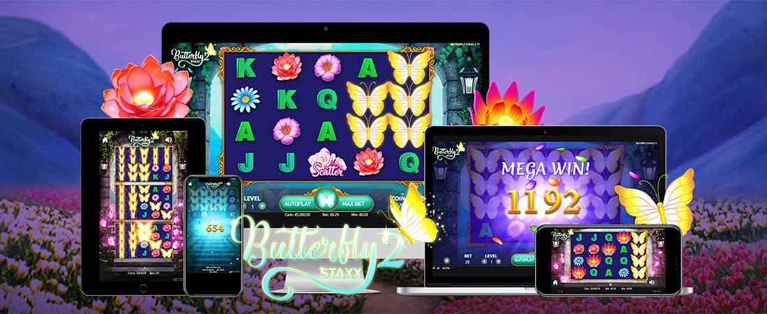 Real slot machine gambling online